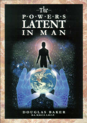 Powers Latent in Man (Paperback)