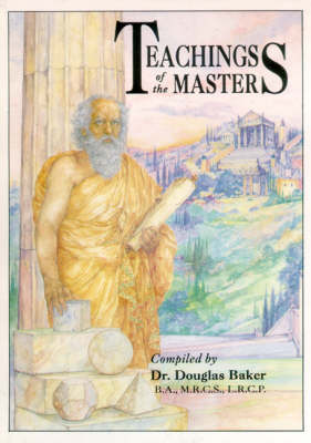 Teachings of the Masters: (To 1960) (Paperback)