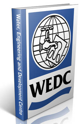 Water for Low-income Urban Communities - WEDC Guidance Note (Paperback)