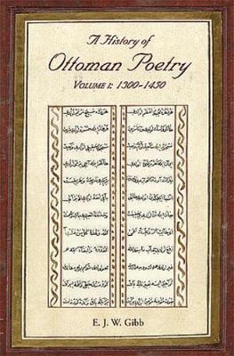 A History of Ottoman Poetry Volume I: 1300-1450 - Gibb Memorial Trust Turkish Studies (Hardback)