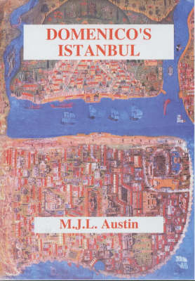 Domenico's Istanbul - Gibb Memorial Trust Turkish Studies (Hardback)