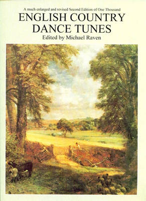 One Thousand English Country Dance Tunes (Sheet music)