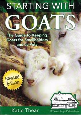 Starting with Goats (Paperback)
