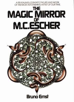 The Magic Mirror of M.C. Escher (Paperback)