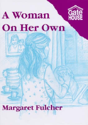 A Woman on Her Own (Paperback)