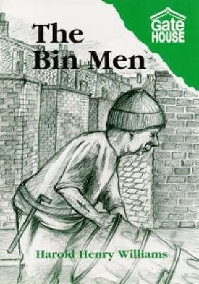 The Bin Men (Paperback)