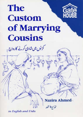 The Custom of Marrying Cousins (Paperback)