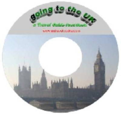 Going to Great Britain - Travel Guide Fact Book (CD-ROM)