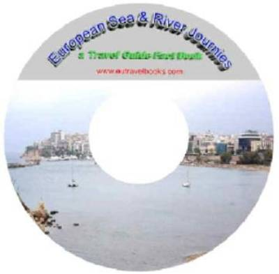 European Sea and River Journeys - Travel Guide Fact Book (CD-ROM)