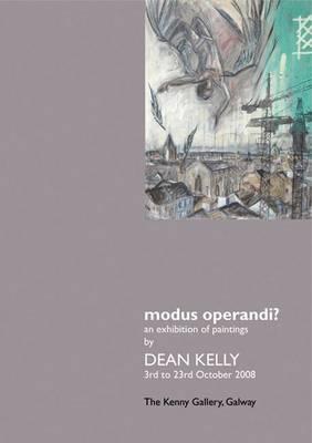 Dean Kelly - Modus Operandi? (Paperback)