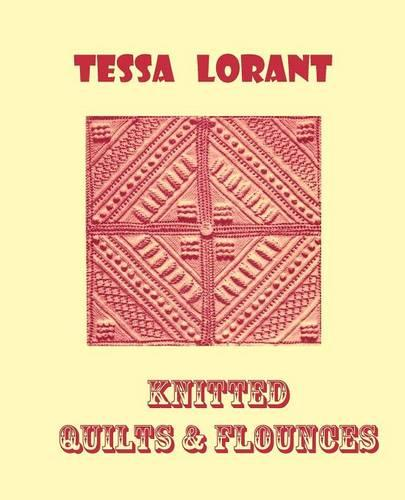 Knitted Quilts & Flounces (Paperback)
