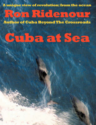 Cuba at Sea (Paperback)
