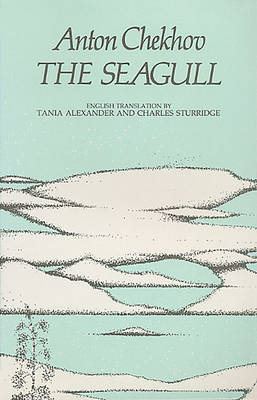 The Seagull - Plays (Paperback)