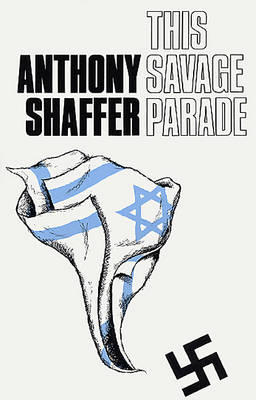 This Savage Parade - Plays (Paperback)