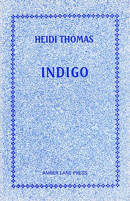 Indigo - Plays (Paperback)