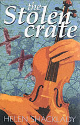 The Stolen Crate (Paperback)