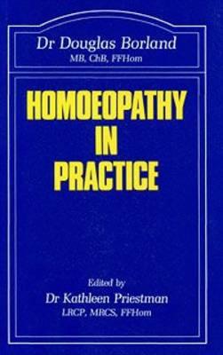 Homoeopathy in Practice (Paperback)