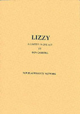 Lizzy (Paperback)