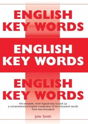 English Key Words (Paperback)