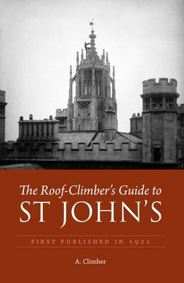 The Roof-climber's Guide to St John's (Paperback)