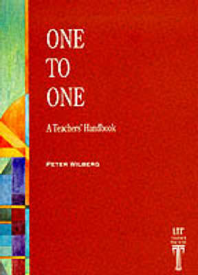 One to One - A Teacher's Handbook (Paperback)