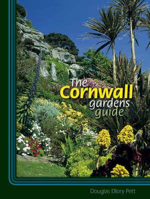 The Cornwall Gardens Guide (Spiral bound)