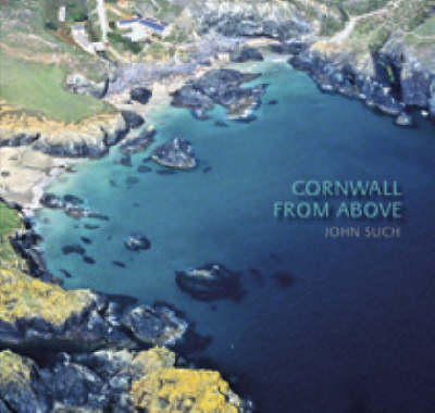 Cornwall from Above (Paperback)