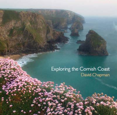 Exploring the Cornish Coast - Pocket Cornwall (Paperback)