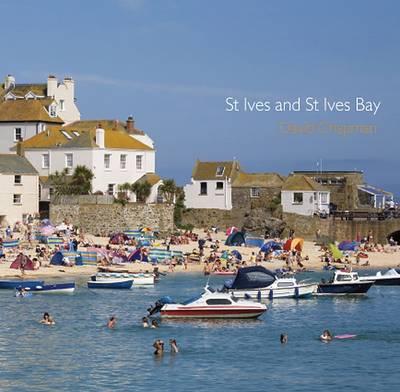 St. Ives and St. Ives Bay - Pocket Cornwall (Paperback)