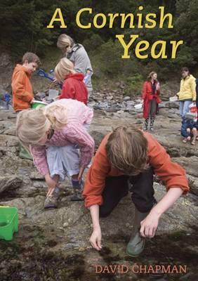 A Cornish Year (Paperback)