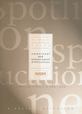 Emotional and Behavioural Difficulties (Paperback)