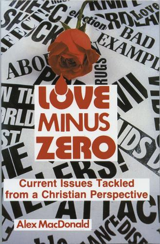 Love Minus Zero (Paperback)