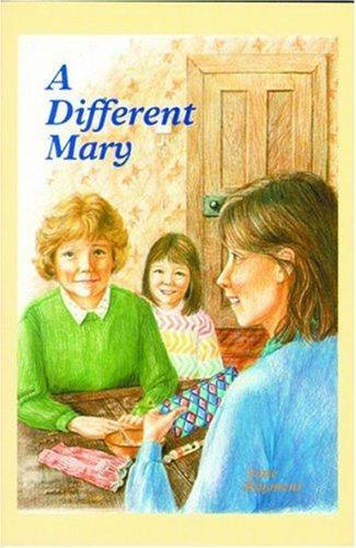 A Different Mary (Paperback)