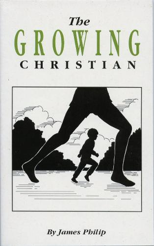 Growing Christian (Paperback)