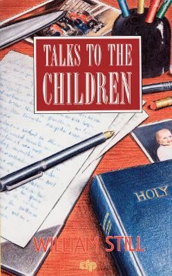 Talks to the Children (Paperback)