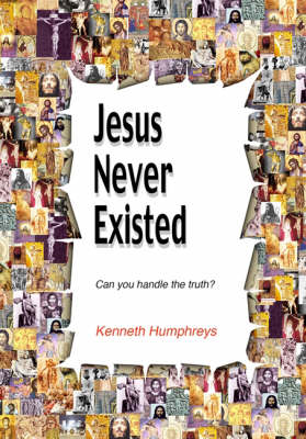 Jesus Never Existed (Paperback)
