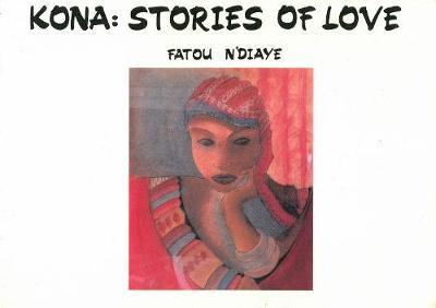 Kona: Stories Of Love (Paperback)