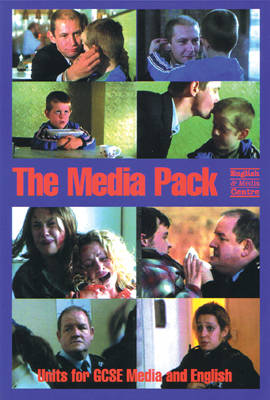 The Media Pack: Units for GCSE Media and English