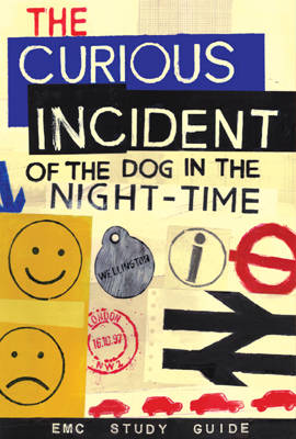 The Curious Incident of the Dog in the Night-Time: A Study Guide