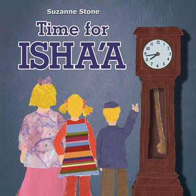 Time for Isha'a (Paperback)