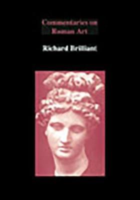 Commentaries on Roman Art: Selected Studies (Hardback)