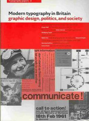 Typography Papers 8: 8 (Paperback)