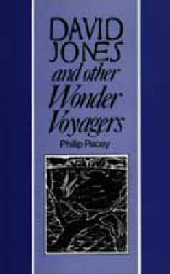 David Jones and Other Wonder-voyagers (Hardback)