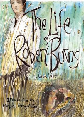 The Life of Robert Burns (Paperback)
