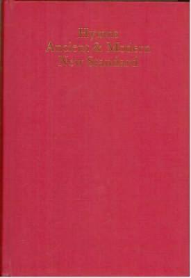 Hymns Ancient and Modern (Hardback)
