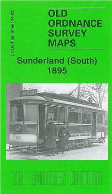 Sunderland (South) 1895 by David Butler | Waterstones