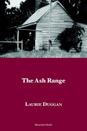 The Ash Range (Paperback)