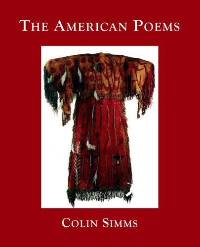 The American Poems (Paperback)