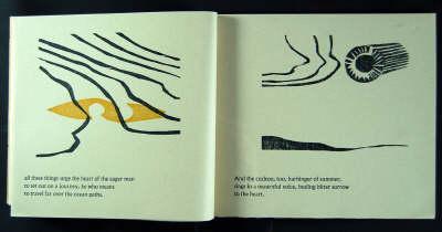 The Seafarer (Leather / fine binding)