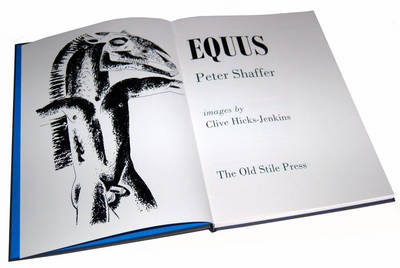 Equus (Leather / fine binding)